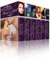Dangerous Shades of YA: The Paranormal, Romance & Fantasy Book Bundle - Alexia Purdy, Bria Quinlan, Kelly Walker, Rachel M. Humphrey-D'aigle, Terah Edun, C.L. Stone
