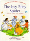 The Itsy Bitsy Spider - Jenny Press