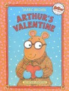 Arthur's Valentine - Marc Brown