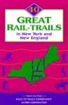 40 Great Rail Trails In New York And New England - Karen-Lee Ryan