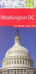 The Rough Guide to Washington DC Map - Rough Guides