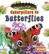 Caterpillars to Butterflies - Bobbie Kalman