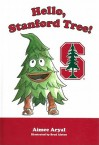 Hello, Stanford Tree! - Aimee Aryal