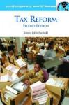Tax Reform: A Reference Handbook - James John Jurinski