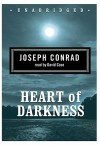 Heart of Darkness, with the Congo Diary (Audio) - Frederick Davidson, Joseph Conrad