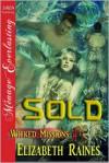 Sold - Elizabeth Raines