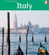 Italy - Rachael Bell, Connie Roop, Rob Alcraft