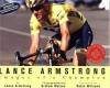 Lance Armstrong: Images of a Champion (Revised) - Lance Armstrong, Graham Watson