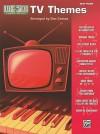 10 for 10 Sheet Music TV Themes - Dan Coates