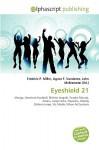 Eyeshield 21 - Frederic P. Miller, Agnes F. Vandome, John McBrewster