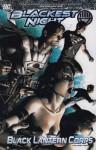 Black Lantern Corps Vol. 2. - Geoff Johns, James Robinson