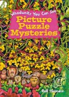 Picture Puzzle Mysteries: Whodunits You Can See - Rolf Heimann