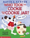 Who Took The Cookie From The Cookie Jar? - David A. Carter