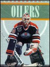 Edmonton Oilers / Terry Jones (NHL Today) - Terry Jones, John Gilbert, Vartan Kupelain