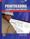Printreading for Residential Construction, 5th Edition - Thomas E. Proctor, Leonard P. Toenjes