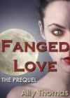 Fanged Love - Ally Thomas