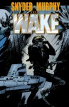 The Wake #5 - Scott Snyder, Sean Murphy