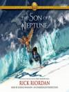 The Son of Neptune (Heroes of Olympus, #2) - Rick Riordan, Joshua Swanson