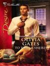 To Tame a Sheikh - Olivia Gates