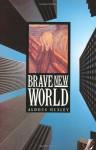 Brave New World - Aldous Huxley, Roy Blatchford, Linda Cookson, Robert Southwick