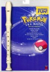 Pokemon 2.B.A. Master: Recorder Fun! Pack - Songbook