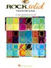 Rock Solid: Tenor Sax - Hal Leonard Publishing Company