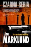 Testament Nobla - Liza Marklund
