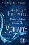 Moriarty: A Novel - Anthony Horowitz