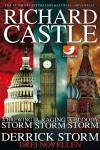 Derrick Storm: Drei Novellen (Sammelband) - Richard Castle