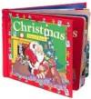 Christmas Stencil Book - Gail Penston, Stuart Trotter