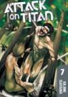 Attack on Titan #7 - Isayama Hajime
