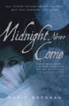Midnight Never Come (The Onyx Court) - Marie Brennan