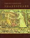 The Riverside Shakespeare (Boxed Set) - William Shakespeare
