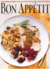 Bon Appétit November 2007 - Bon Appétit Magazine