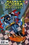 Batman: Gotham Adventures #17 - Bob Smith, Terry Beatty, Lee Loughridge, Scott Peterson, Tim Levins, Tim Harkins, Darren Vincenzo