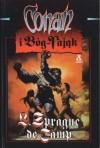 Conan i Bóg-Pająk - L. Sprague de Camp