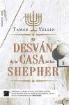 El desván de la casa de los Shepher (Bestseller (roca)) (Spanish Edition) - Tamar Yellin, Roser Berdagué