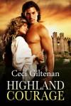 Highland Courage - Ceci Giltenan