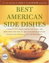 Best American Side Dishes: A Best Recipe Classic - Cook's Illustrated Magazine, John Burgoyne, Carl Tremblay
