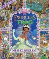 The Princess and the Frog - Melanie Zanoza, Art Mawhinney