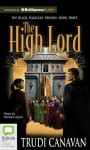 The High Lord - Trudi Canavan, Richard Aspel
