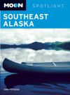 Moon Spotlight Southeast Alaska - Don Pitcher