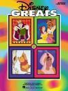 Disney Greats - Hal Leonard Publishing Company
