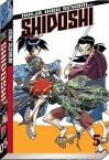 NHS: Shidoshi Pocket Manga Volume 5 (Ninja High School) (v. 5) - Robby Bevard, Ben Dunn