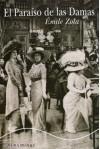 El Paraíso de las Damas - Émile Zola, Maria Teresa Gallego, Amaya García