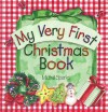 My Very First Christmas Book - Michal Sparks