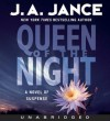 Queen Of The Night (Walker Family #4) - J.A. Jance, Greg Itzin