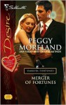Merger of Fortunes - Peggy Moreland