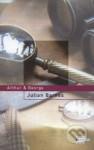 Arthur & George - Julian Barnes, Zora Wolfová