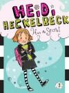 Heidi Heckelbeck Has a Secret - Wanda Coven, Priscilla Burris